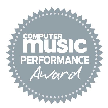 computer music award